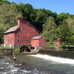 Red Mill Museum, Clinton, NJ